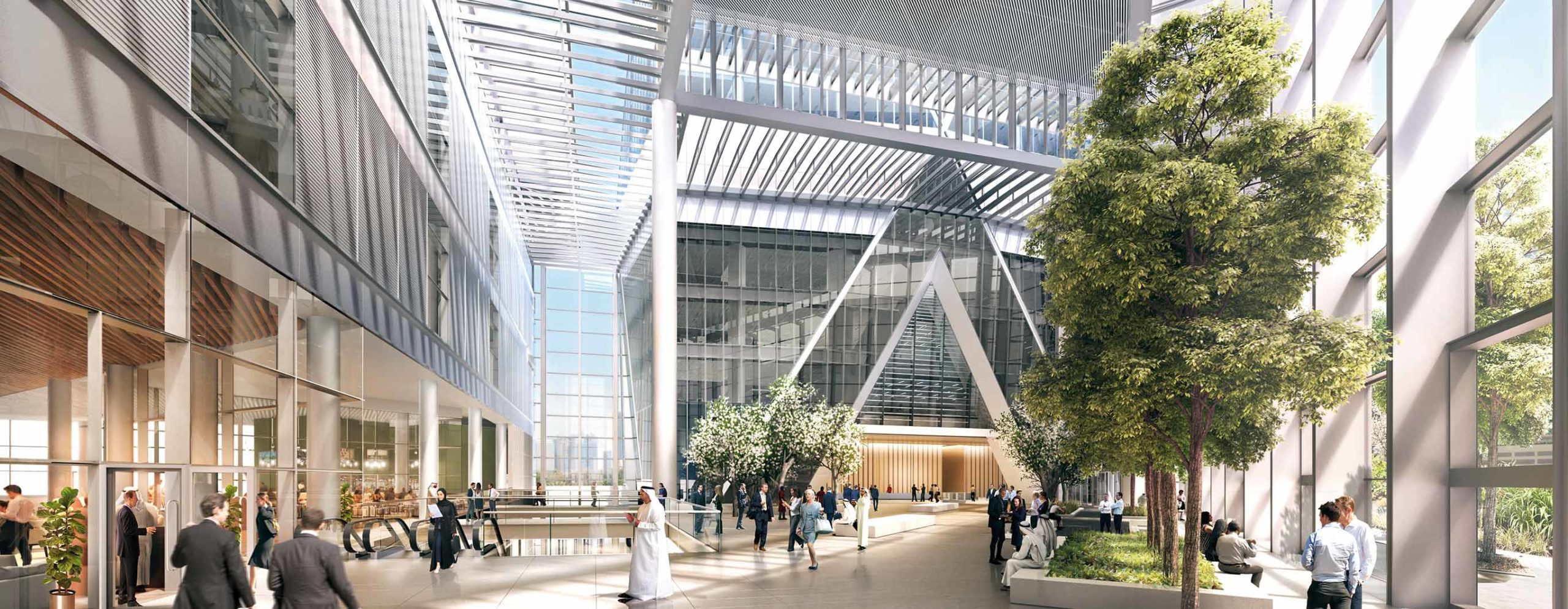 ICD Brookfield Place Dubai Contact