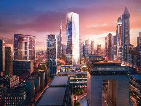 New DIFC office tower secures EY as key tenant