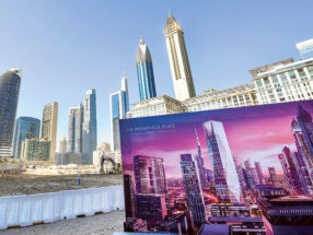 Brookfield and ICD plan $1b office and retail project in DIFC