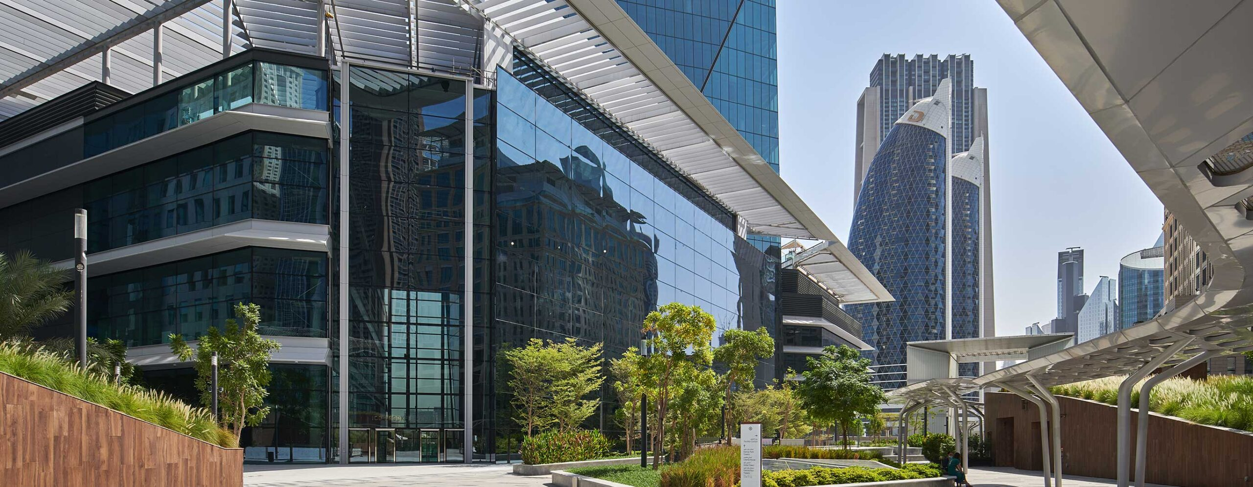 ICD Brookfield Place Dubai Press & Images