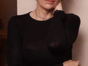 Inspiring Women: Rania El Khatib