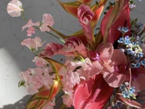 Bliss Flower Workshop