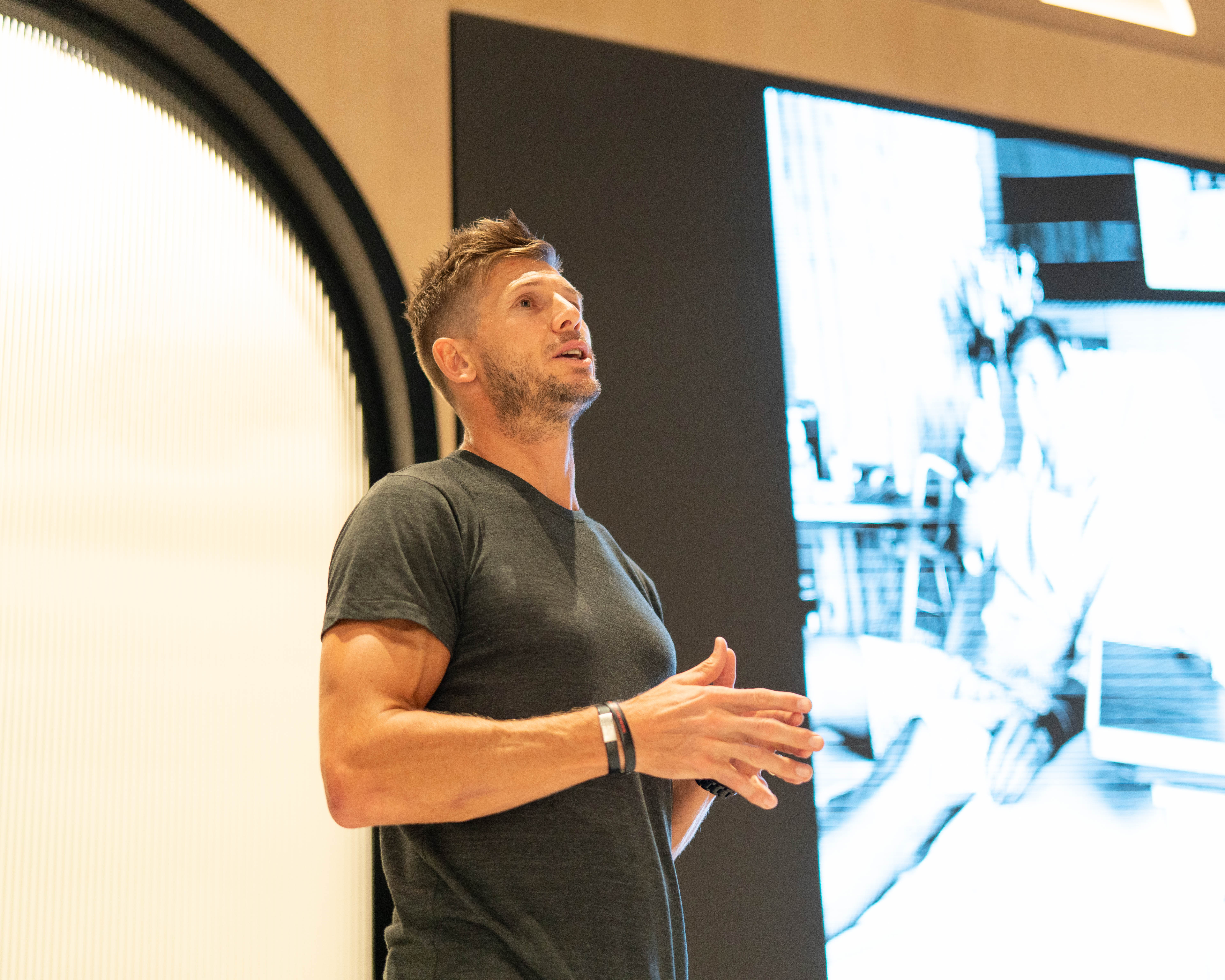 ICD Brookfield Place Dubai Achieve Your Goals with Marcus Smith