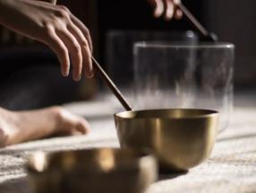 Soundbath Meditation with The Hundred Wellness